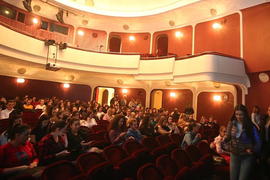 Foto: S.Pašalić/RAS Srbija