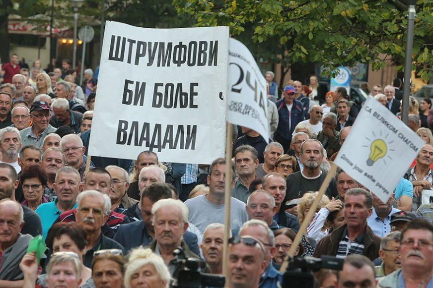 U EU NA SUDU ZBOG KLIME, KOD NAS NI KADA PLJAČKAJU Zašto građani u BiH ne pozivaju vlast na odgovornost
