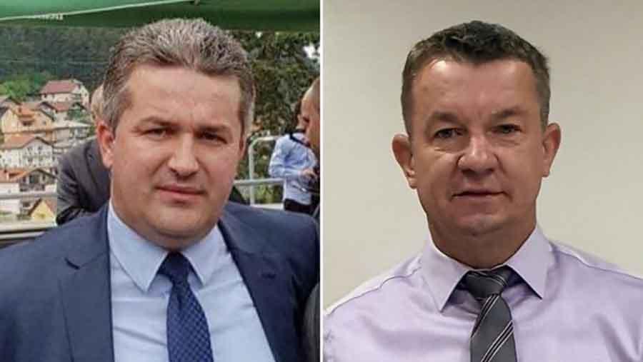 """""""BRANI SE, ALI MUŠKI"""" Poslanik sasuo sve U BRK političaru koji je u centru SEKS SKANDALA"""