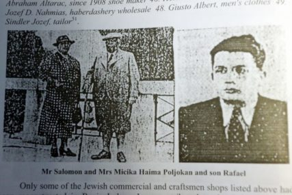 ZNAMENITE LIČNOSTI BANJALUKE Tragična sudbina porodice Poljokan