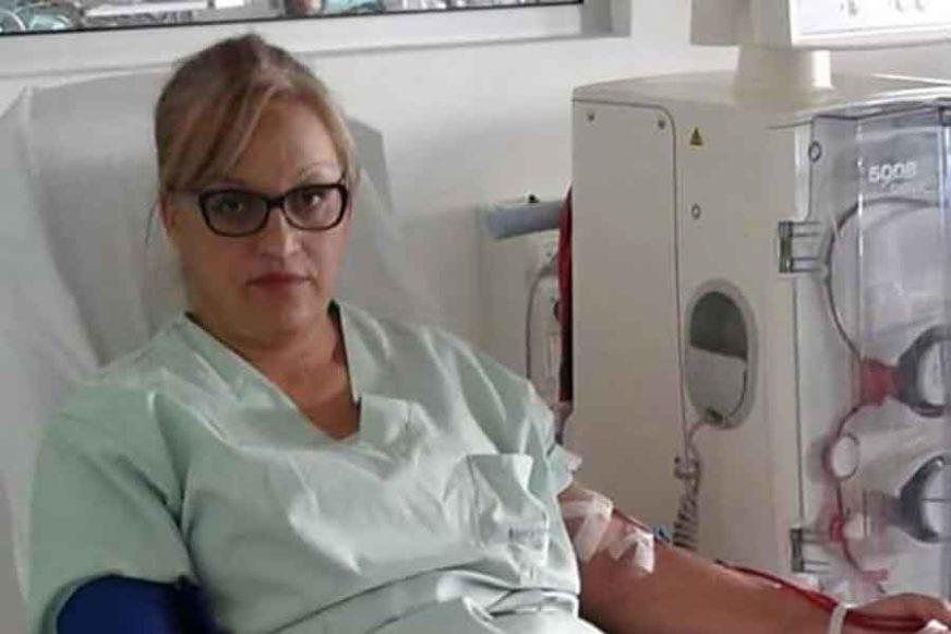 VAPAJ MAJKE MALOLJETNE KĆERKE Hitna transplantacija bubrega neophodna za SPAS SAUDININOG ŽIVOTA