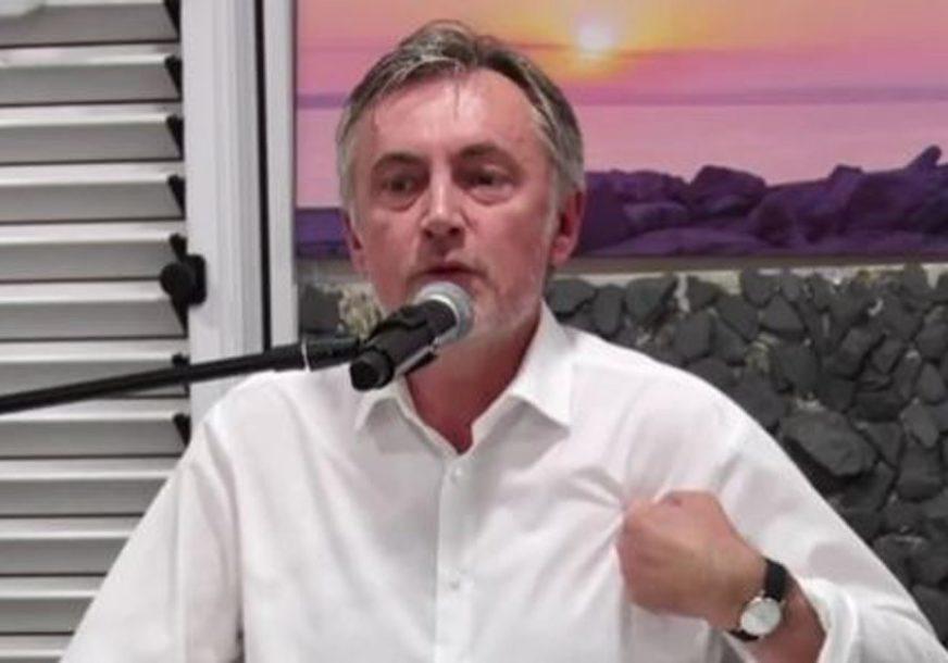 Miroslav Škoro kandidat za NOVOG GRADONAČELNIKA Zagreba?