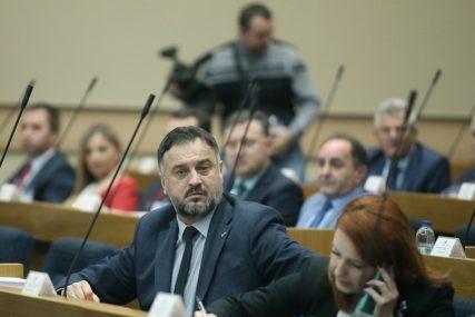 Žunić: Garantni fond RS nije ispunio očekivanja, izmjene zakona nova šansa