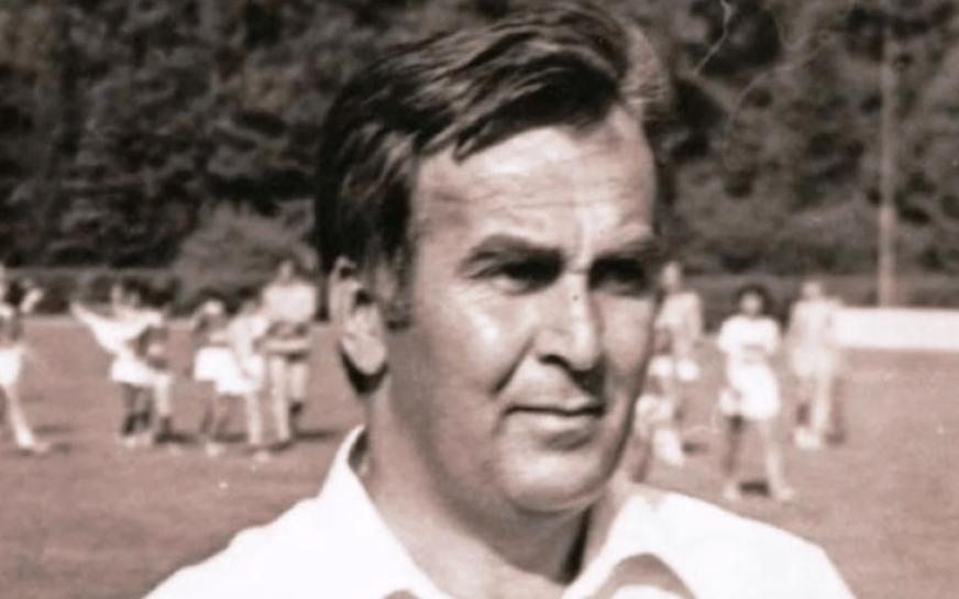 Preminuo Srboljub Markušević, legendarni igrač i trener Sarajeva