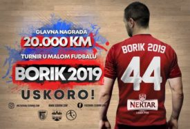 """SVA MJESTA POPUNJENA Sutra žrijeb za """"Borik Nektar 2019"""""""