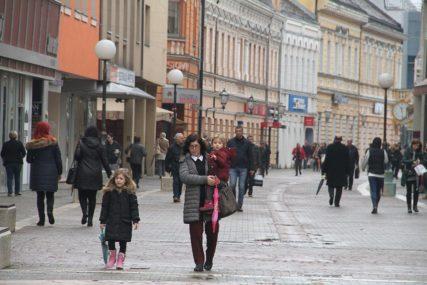 KIŠA, PLJUSKOVI, GRMLJAVINA Prognoza za sutra najavljuje nestabilno vrijeme u BiH