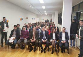 U Trebinju formiran Gradski odbor POLIGRAF, za predsjednika imenovan Zoran Anđušić