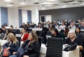 Panel-diskusijom u Istočnom Sarajevu skrenuta pažnja na problem nasilja nad ženama