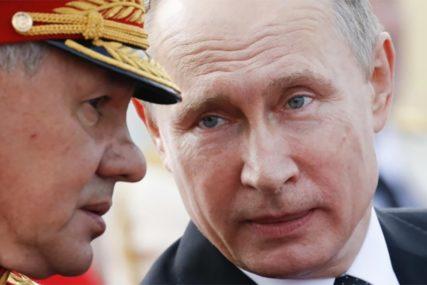 Putinova elitna jedinica više nije ni tajna, niti na dobrom glasu, sve zbog AMATERSKIH GREŠAKA