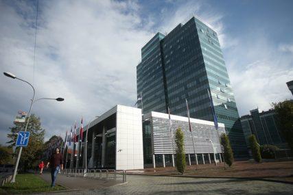 Banjalučanin uhapšen zbog lažne dojave da je POSTAVLJENA BOMBA u zgradi Vlade Republike Srpske