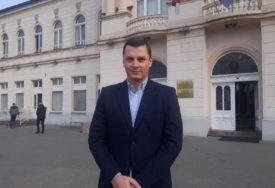 Đurđević: Nije dobro što je sa sjednice povučen prijedlog budžeta Bijeljine