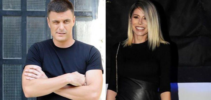 POKAZAO SE KAO DOBAR LOVAC Usred priče da je u vezi sa Anom Mihajlovski, Vuk Kostić objavio fotku