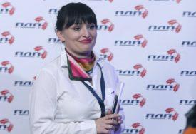 """Petrovićeva oštro """"Šta je Turkovićeva uradila da BiH dobije vakcine"""""""