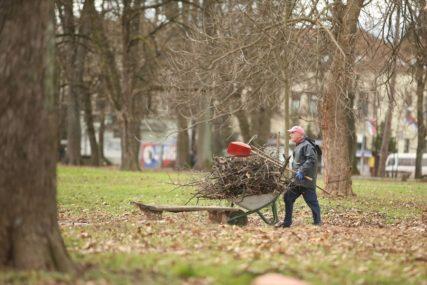 LIJEP POČETAK RADNE NEDJELJE Danas u BiH pretežno sunčano, do 19 stepeni