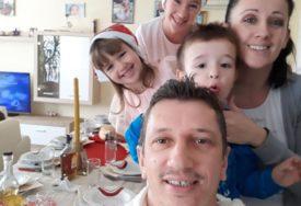 AKTIVIRAN HUMANITARNI BROJ Bogdan treba vašu pomoć kako bi opet čuo svoju djecu