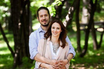 """Nikola Rokvić o supruzi i djeci """"Imamo bračnih problema, ali SVE RJEŠAVAMO RAZGOVOROM"""""""