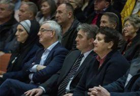 """KOMŠIĆ PORUČIO """"U BiH možemo biti ono što jesmo sa svim našim različitostima"""""""