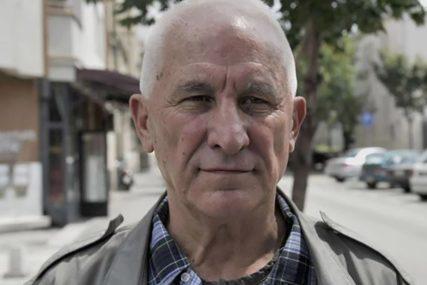 Bećković: Ispada da je lakše povući se sa Kosova nego povući riječ