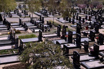 MORBIDANA PLJAČKA Otkopali grob učiteljice, zatim ukrali nakit sa kojim je SAHRANJENA