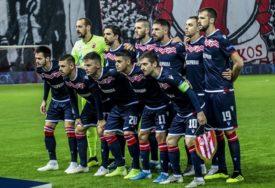 KAZNA UEFA Ordabaši izbačen, Zvezda plaća 50.000 evra