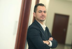 KORIST ZA GRAĐANE I PRIVREDU Denis Turkanović o razvoju e-uprave i digitalnoj transformaciji