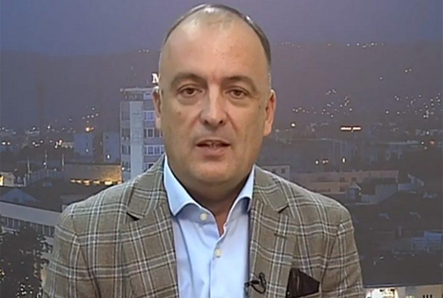 DNS objavio kako se izjašnjava KANDIDAT ZA MINISTRA za ljudska prava i izbjeglice BiH