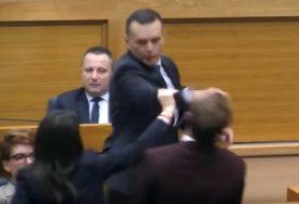 Stanivuković: Ko zna šta sve možemo da očekujemo ako se Lukač PONOVO IZNERVIRA