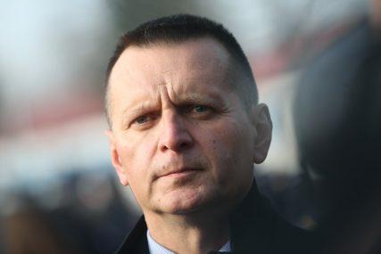 Osvrnuo se i na incident sa Stanivukovićem: Lukač ističe da policija postupa prema zakonu
