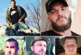 PUŠTEN I SNIMAK ZVJERSKOG MUČENJA Počelo suđenje ubicama mladog Brčaka