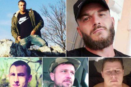 Sud u Brčkom DONIO ODLUKU: Osumnjičeni za otmicu i ZVJERSKO UBISTVO Edina ostaju iza rešetaka