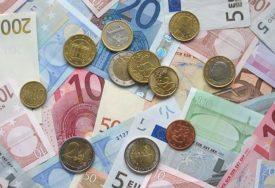ZA NJIH NEMA KRIZE Budžetski suficit Njemačke veći od 10 milijardi evra