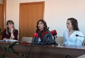 Djevojčica koja se LIJEČILA OD LEUKEMIJE: Mnogo mi je značila podrška Fonda solidarnosti