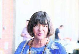 """Gorica Popović o intimnoj sceni u sedmoj deceniji """"Bilo mi je neprijatno, gde ćemo mi u ovim godinama to da snimamo"""""""