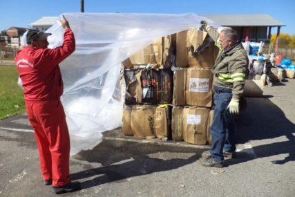 SKUPLJE KOMUNALNE USLUGE U GRADIŠKI Adžić: Mnogo se radi na održavanju čistoće, a to košta