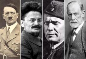 NEOBIČNE ČINJENICE Tito, Hitler i Staljin su iste godine živjeli u ISTOM GRADU (VIDEO)