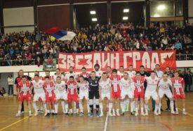 HUMANITANA FUDBALSKA UTAKMICA Crveno-bijeli u Nevesinju igrali za najmlađe