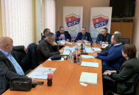 Skupština Fudbalskog saveza Republike Srpske 24. januara