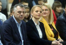 """Natalija Trivić: Nije bilo """"rata"""" oko škole na Starčevici, politika se ne miješa u obrazovanje"""