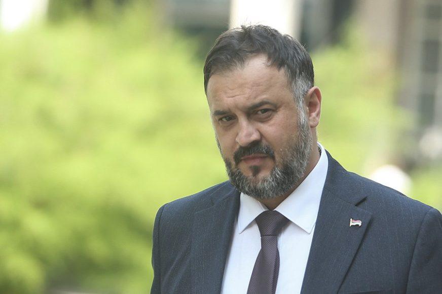 VAŽNO JE POŠTOVANJE DEJTONA Žunić: Republici Srpskoj vratiti nadležnosti