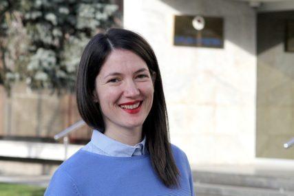 OPOZICIJA MOŽE POBIJEDITI U BANJALUCI Jelena Trivić poručila da je rješenje zajednički kandidat