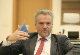 Satler za SRPSKAINFO: Eksperti EU će provjeriti imovinske kartone sudija i tužilaca u BiH