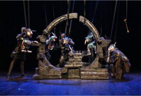 PUNO SADRŽAJA ČEKA NA MALIŠANE Dječije pozorište RS otvara Muzej lutaka