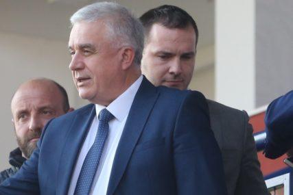 """OGLASIO SE KOVAČEVIĆ """"Moja smjena nije po standardima"""""""