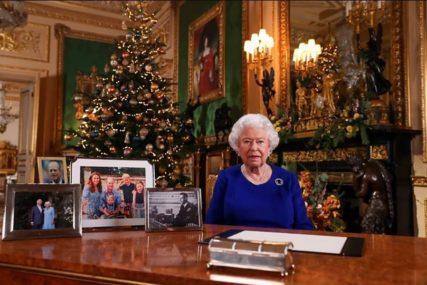 TENZIJE NE JENJAVAJU Kraljica Elizabeta sazvala KRIZNI SASTANAK sa princom Harijem