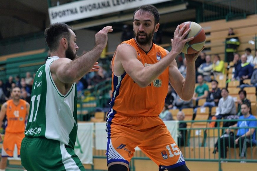MORNAR SIGURAN Pulen vodio tim iz Bara do pete pobjede u ABA ligi
