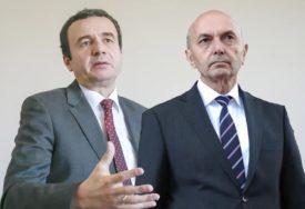 PODJELA VLASTI U PRIŠTINI Kurti i Mustafa postigli načelni dogovor o novoj vladi
