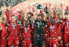Liverpul - PRVI ENGLESKI KLUB sa tri međunarodne titule u istoj godini