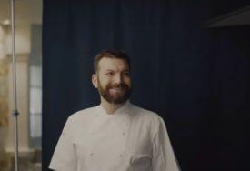 BJEŽANJEM OD RATA NA KROVA SVIJETA Ljuba ima jedan od najboljih restorana na planetii