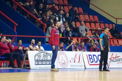 KOŠARKAŠI BORCA KRENULI SA RADOM Šćekić: Zadovoljan sam timom, bićemo konkurentni
