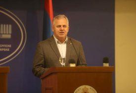 Stanić o Programu reformi: Dodik je slagao Rusiju